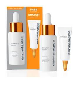 Serums and Boosters