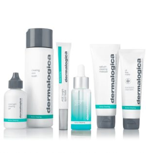 Active Clearing Products